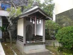香取神社地蔵尊