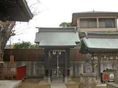 稲荷神社境内社