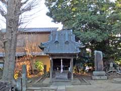 円性寺大師堂