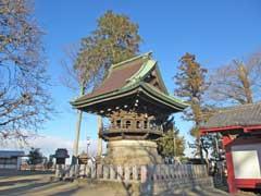 東海寺鐘楼