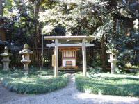 香取神宮摂社匝瑳神社