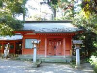 香取神宮神饌殿