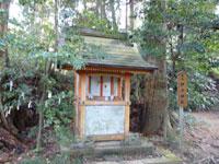 香取神宮境内社押手神社