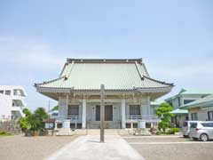 選択寺本堂