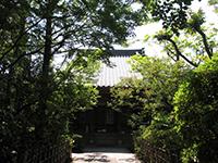 證誠寺本堂