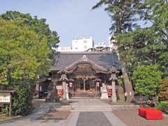 八劔八幡神社