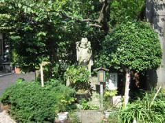 慶林寺寿老尊
