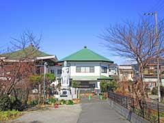 慶林寺八菜閣