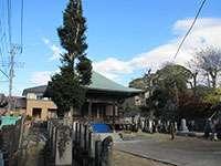 正福寺観音堂