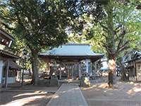 誉田八幡神社