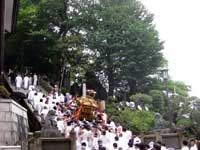 新勝寺祇園会