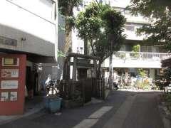 桐生稲荷神社