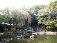 靖国神社洗心亭
