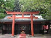 山王日枝神社末社