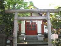 三の宮小舟町八雲神社