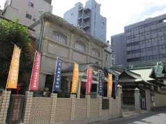 大安楽寺本堂
