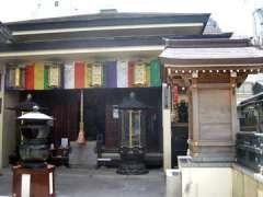 大観音寺本堂