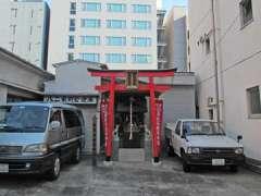 日比谷稲荷神社