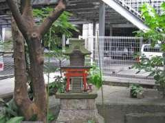 永久稲荷神社末社
