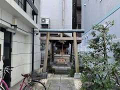 池洲稲荷神社