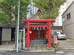 鳥居稲荷神社