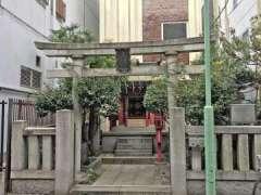 白幡稲荷神社