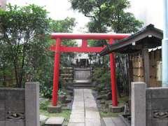 大栄稲荷神社