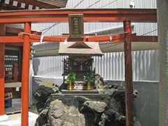初姫稲荷神社