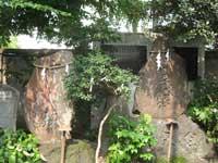 海老塚とすし塚