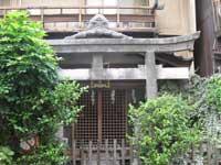 柏山稲荷神社