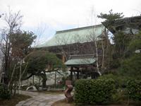 龍亀山浄興寺