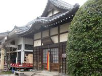 明福寺太子堂