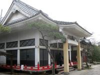 明福寺親鸞堂