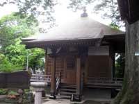 妙勝寺釈迦殿