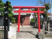長島稲荷神社