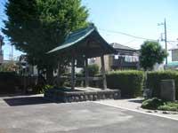 清光寺鐘楼