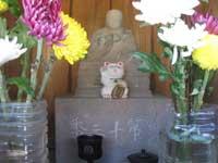 真蔵院弘法大師像