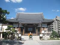 昇覚寺本堂