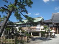 昇覚寺書院