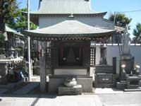 東善寺大師堂