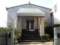 正徳寺本堂