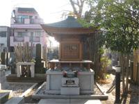 善照寺八幡堂