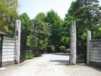 泰耀寺山門