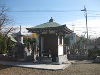 光明寺大師堂