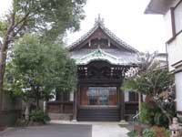 大法寺本堂