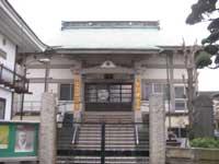 清秀寺本堂