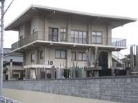 正養寺本堂
