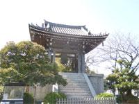 燈明寺本堂