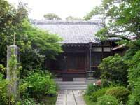 妙音寺本堂