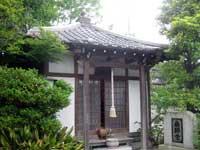 妙音寺薬師堂